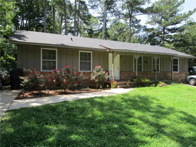 553 Ashworth Drive, Riverdale, GA 30274 (MLS #6581471) :: North Atlanta Home Team