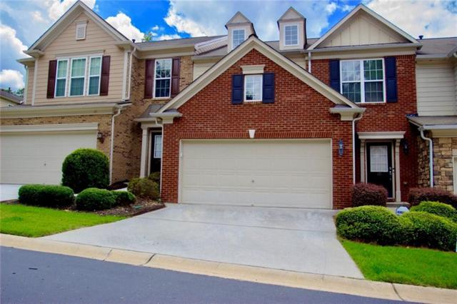 5800 SE Oakdale Road SE #121, Mableton, GA 30126 (MLS #6581475) :: North Atlanta Home Team