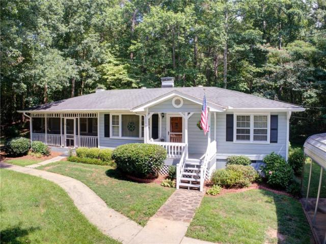 8200 Bow Trail, Woodstock, GA 30188 (MLS #6581493) :: North Atlanta Home Team
