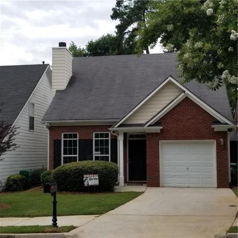 1361 Gates Circle SE, Atlanta, GA 30316 (MLS #6581497) :: The Heyl Group at Keller Williams