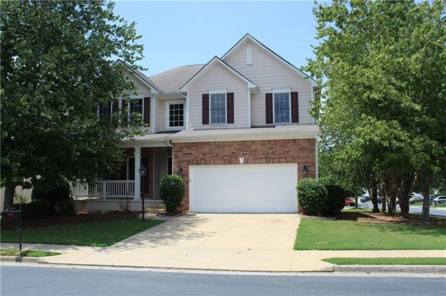 2609 Hooch Court, Duluth, GA 30097 (MLS #6581511) :: The Zac Team @ RE/MAX Metro Atlanta