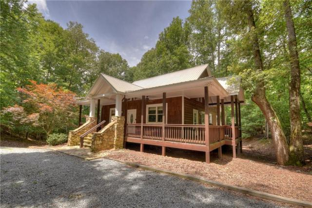 2084 Newport Drive, Ellijay, GA 30540 (MLS #6581516) :: RE/MAX Paramount Properties