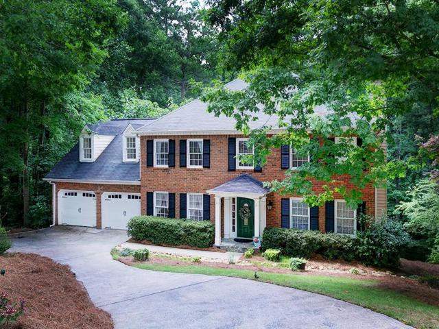 2269 Chimney Swift Circle, Marietta, GA 30062 (MLS #6581526) :: North Atlanta Home Team