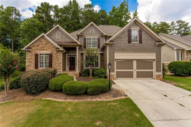 5590 Cathers Creek Drive, Powder Springs, GA 30127 (MLS #6581536) :: The Cowan Connection Team
