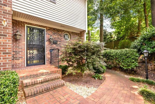 1505 September Chase, Decatur, GA 30033 (MLS #6581538) :: North Atlanta Home Team
