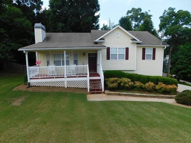 665 Fairview Drive, Dallas, GA 30157 (MLS #6581545) :: Iconic Living Real Estate Professionals