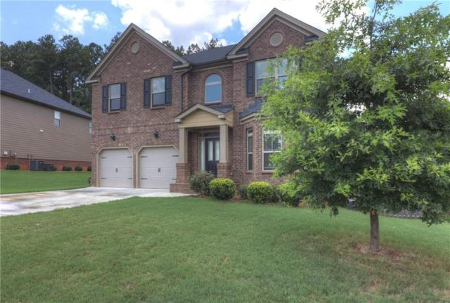 35 Waters Edge Ln, Covington, GA 30014 (MLS #6581553) :: North Atlanta Home Team