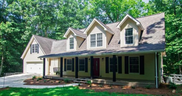 1077 Long Branch Road, Dahlonega, GA 30533 (MLS #6581560) :: The Heyl Group at Keller Williams