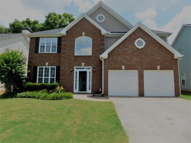 3612 Bancroft Main, Kennesaw, GA 30144 (MLS #6581600) :: Kennesaw Life Real Estate