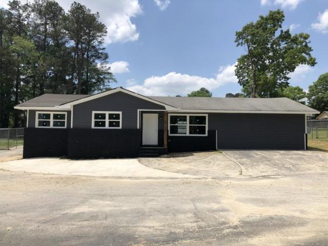 899 Grayson Highway, Lawrenceville, GA 30046 (MLS #6581602) :: RE/MAX Paramount Properties