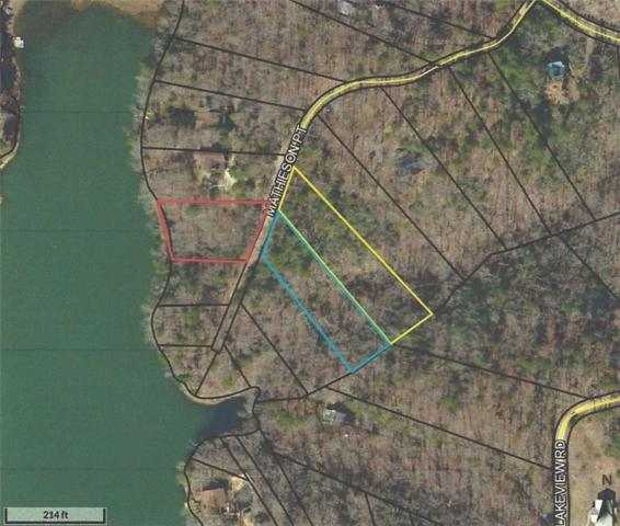 63 Mathieson Point, Jasper, GA 30143 (MLS #6581675) :: The Heyl Group at Keller Williams