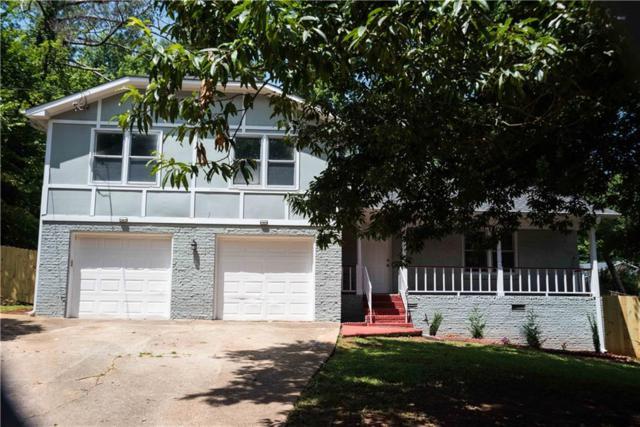 3893 Bouldercrest Road, Ellenwood, GA 30294 (MLS #6581693) :: The Heyl Group at Keller Williams