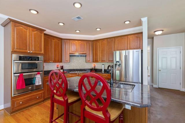 3880 Greensward View NW, Kennesaw, GA 30144 (MLS #6581700) :: Iconic Living Real Estate Professionals