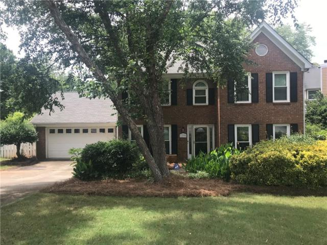 12570 Cornish Court, Alpharetta, GA 30005 (MLS #6581713) :: North Atlanta Home Team