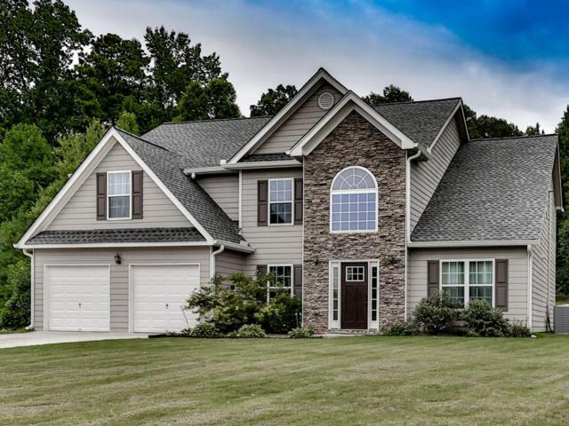 402 Charles Towne Avenue, Dallas, GA 30157 (MLS #6581734) :: Iconic Living Real Estate Professionals