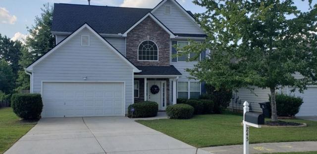 245 Augusta Woods Drive, Villa Rica, GA 30180 (MLS #6581741) :: North Atlanta Home Team