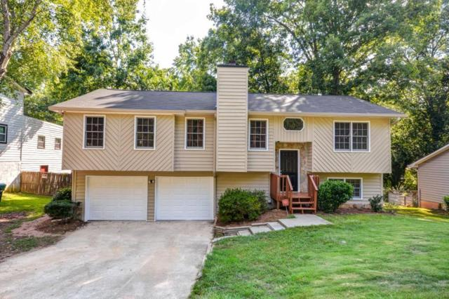 2929 Quinbery Drive, Snellville, GA 30039 (MLS #6581744) :: The North Georgia Group