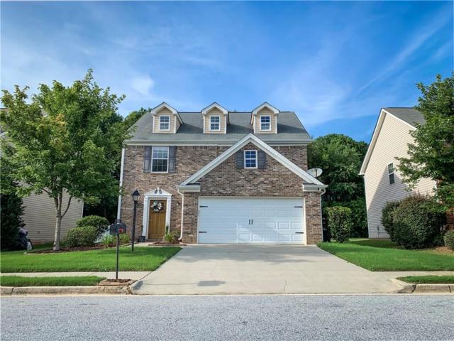 976 Hawthorn Lane, Grayson, GA 30017 (MLS #6581746) :: Rock River Realty