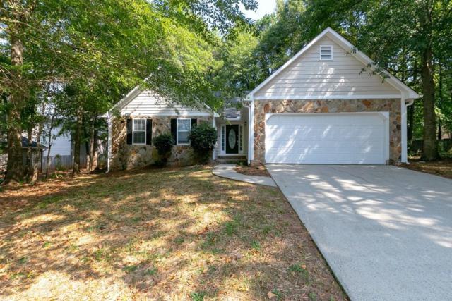 4363 Port Lane, Powder Springs, GA 30127 (MLS #6581754) :: North Atlanta Home Team
