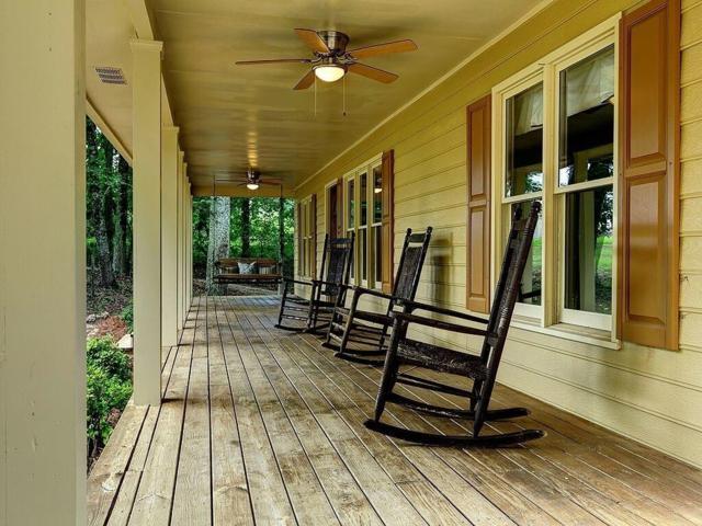 3401 Lower Burris Road, Canton, GA 30114 (MLS #6581755) :: Path & Post Real Estate