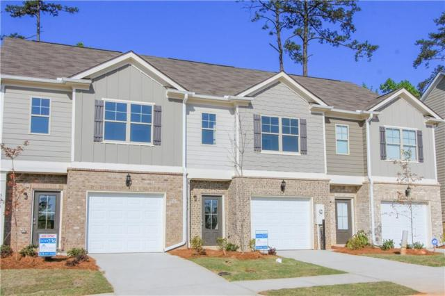8407 Douglass Trail, Jonesboro, GA 30236 (MLS #6581779) :: North Atlanta Home Team