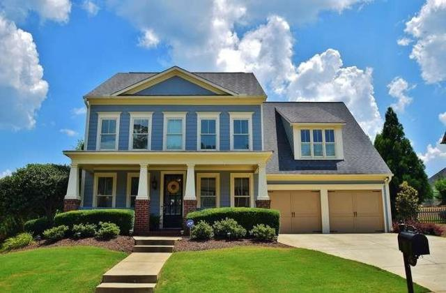 6017 Grand Reunion Drive, Hoschton, GA 30548 (MLS #6581802) :: Iconic Living Real Estate Professionals