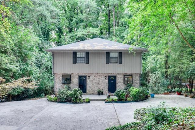 2515 Skyland Trail NE, Brookhaven, GA 30319 (MLS #6581803) :: Rock River Realty