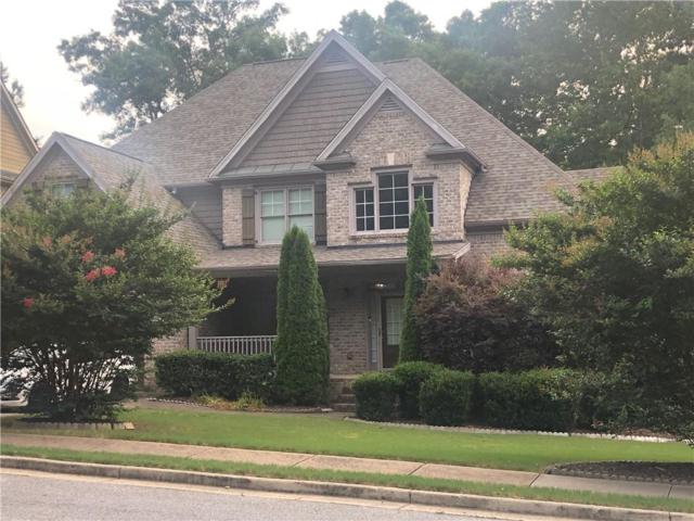 1184 Ivey Chase Place, Dacula, GA 30019 (MLS #6581814) :: The Stadler Group