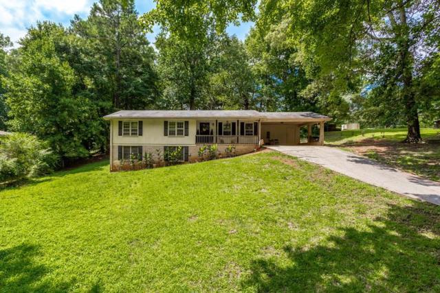 260 Gail Street, Dallas, GA 30132 (MLS #6581817) :: Rock River Realty