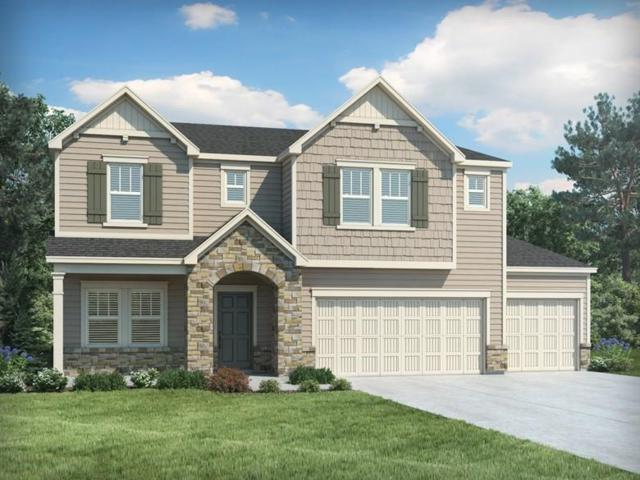 126 Madison Street, Holly Springs, GA 30115 (MLS #6581819) :: North Atlanta Home Team