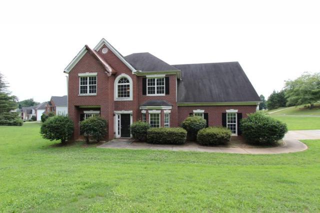4359 Goldleaf Terrace, Rex, GA 30273 (MLS #6581827) :: North Atlanta Home Team