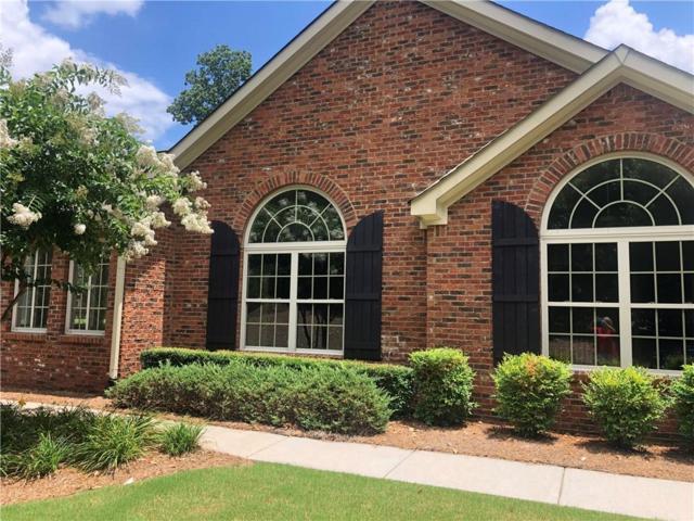 95 Kendrick Farm Lane #21, Marietta, GA 30066 (MLS #6581853) :: North Atlanta Home Team