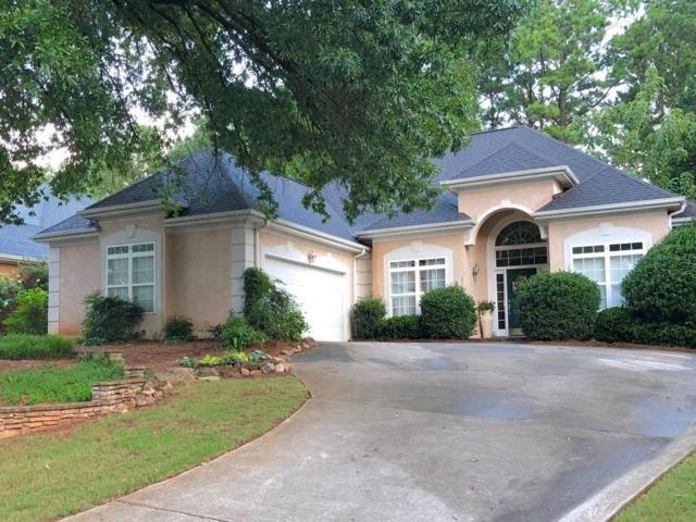 118 Golf Terrace Drive, Stockbridge, GA 30281 (MLS #6581871) :: The Zac Team @ RE/MAX Metro Atlanta