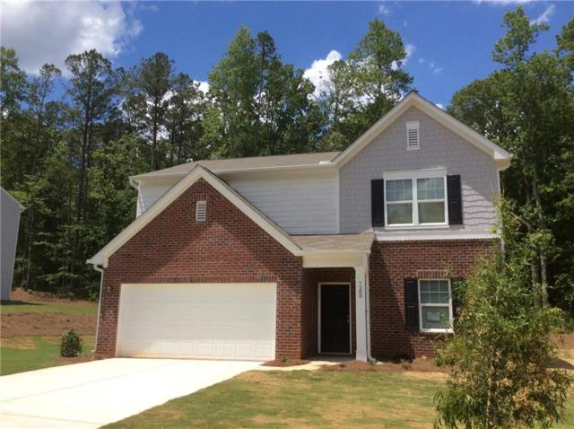 7288 Emma Court, Douglasville, GA 30134 (MLS #6581874) :: Kennesaw Life Real Estate