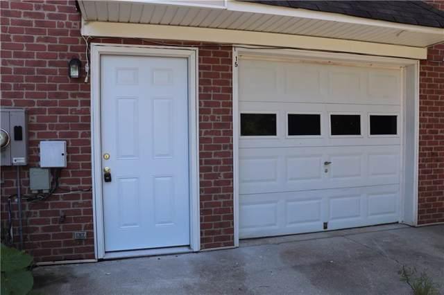 15 Corinth Road, Cartersville, GA 30121 (MLS #6581879) :: RE/MAX Paramount Properties