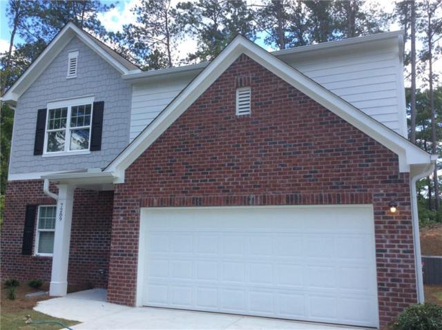 7289 Emma Court, Douglasville, GA 30134 (MLS #6581888) :: Kennesaw Life Real Estate