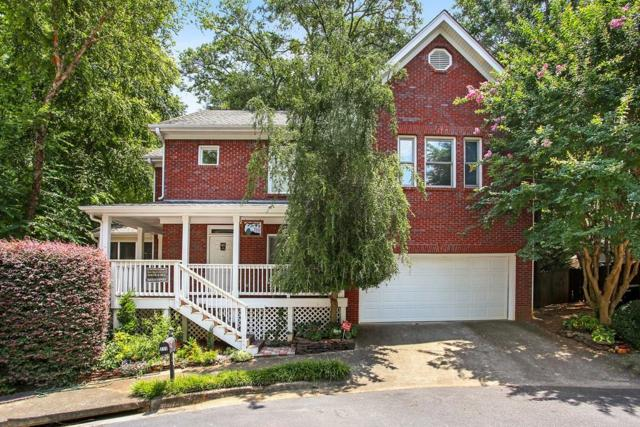 111 Cottonwood Place, Decatur, GA 30030 (MLS #6581889) :: North Atlanta Home Team