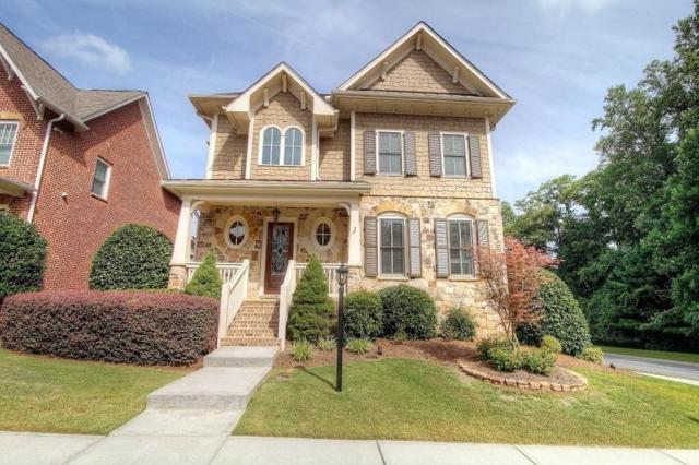 3430 Rialto Place, Alpharetta, GA 30022 (MLS #6581890) :: North Atlanta Home Team
