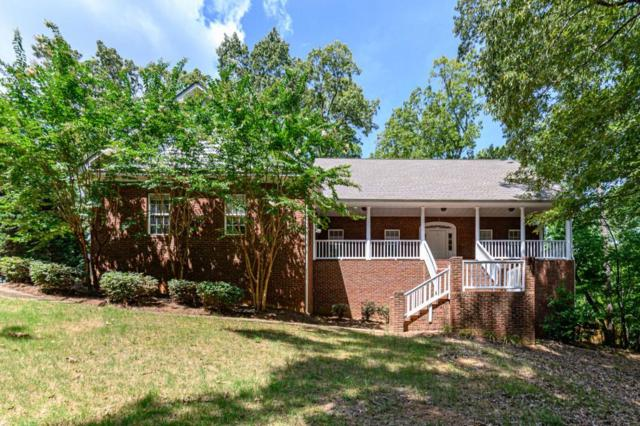 24 Westover Drive, Rome, GA 30165 (MLS #6581912) :: North Atlanta Home Team