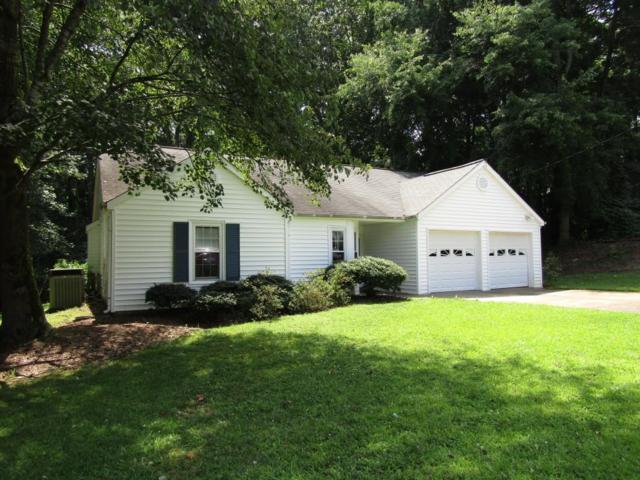 3831 Bayside Passage, Acworth, GA 30101 (MLS #6581939) :: North Atlanta Home Team