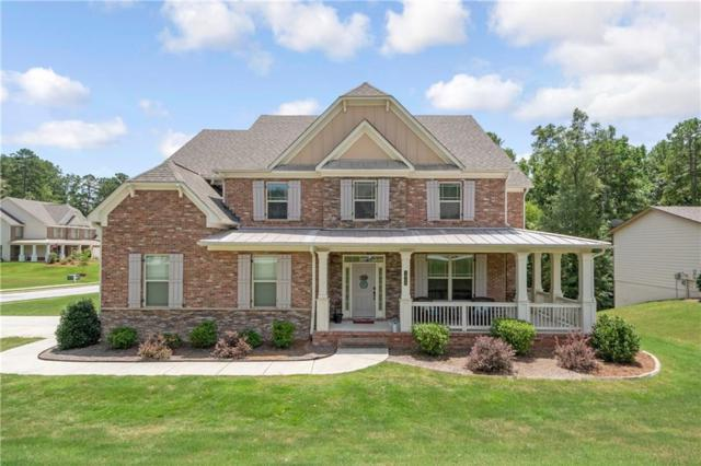 1943 Crosswater Drive, Dacula, GA 30019 (MLS #6581941) :: Iconic Living Real Estate Professionals