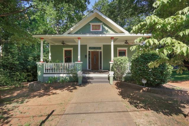1443 Everhart Street SW, Atlanta, GA 30310 (MLS #6581950) :: Rock River Realty