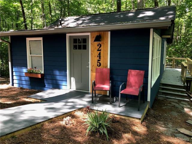 245 Hilton Way, Canton, GA 30114 (MLS #6581966) :: Kennesaw Life Real Estate