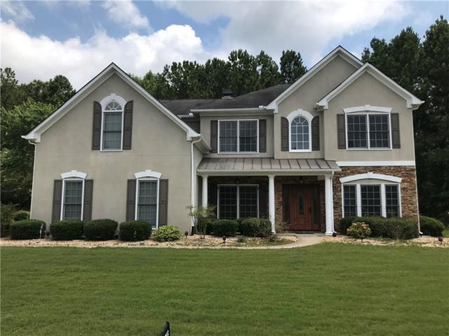 1263 Great Shoals Circle, Lawrenceville, GA 30045 (MLS #6581995) :: North Atlanta Home Team