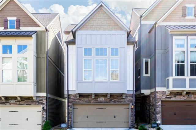 3057 Devoncroft Street SE, Smyrna, GA 30080 (MLS #6582001) :: North Atlanta Home Team