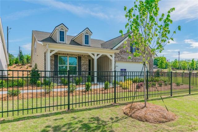 3404 Lachlan Drive, Snellville, GA 30078 (MLS #6582046) :: North Atlanta Home Team