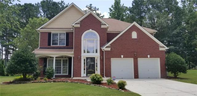 2495 Ridgelake Drive, Villa Rica, GA 30180 (MLS #6582049) :: North Atlanta Home Team