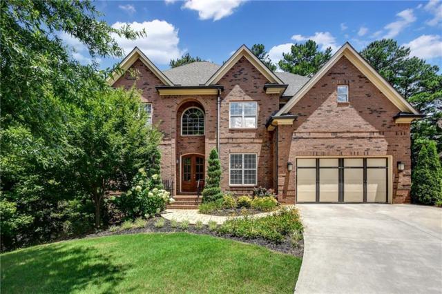 5319 Byers Road, Johns Creek, GA 30005 (MLS #6582050) :: North Atlanta Home Team