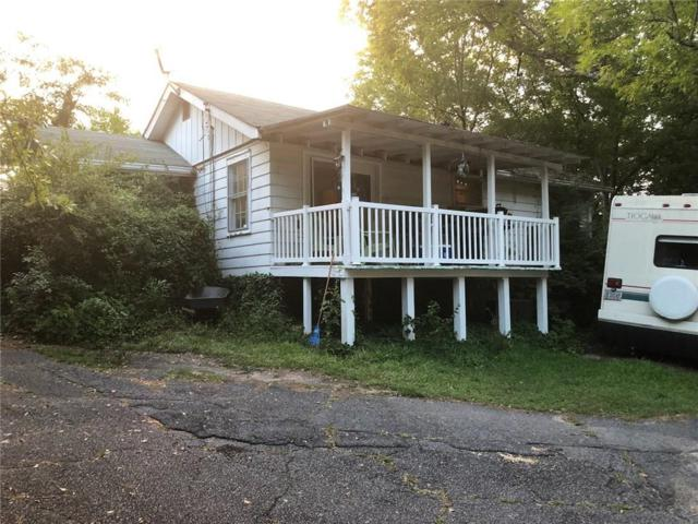 1186 Allgood Road, Marietta, GA 30062 (MLS #6582068) :: Iconic Living Real Estate Professionals