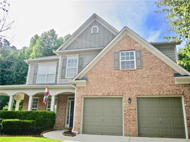 895 Liberty Ives Drive, Auburn, GA 30011 (MLS #6582074) :: North Atlanta Home Team